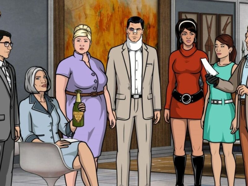 Don't go on a rampage just yet! 'Archer' is returning. Let's enter the danger zone and find out what's going on in season 11 of 'Archer'.