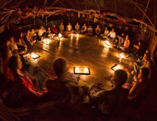 Whispers of the strong psychedelic effects of ayahuasca have been growing stronger. Here's what we know about the ceremony and how we can attend.