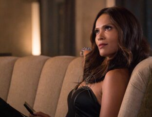 Mazikeen is, without a doubt, the most badass demon in 'Lucifer'. Need proof to see just how badass Maze is? You've come to the right place.