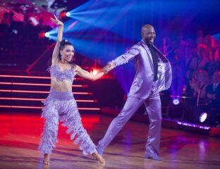 Why is Carole Baskin going on 'Dancing With The Stars'? Learn about her reasons for appearing on the show, including her husband.