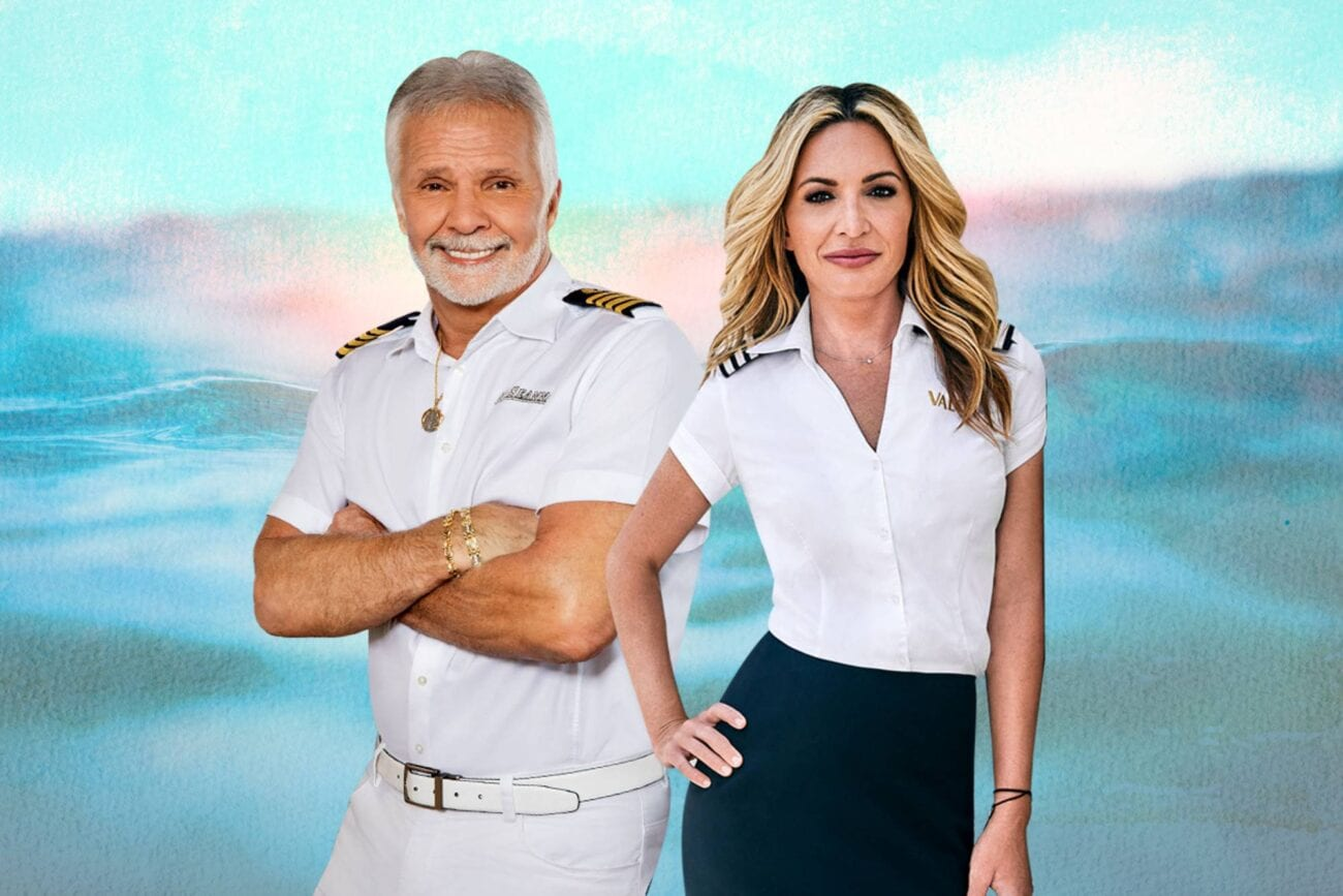 'Below Deck' dishes out tons of cast drama. How much of the Bravo series is faked and how much is real?