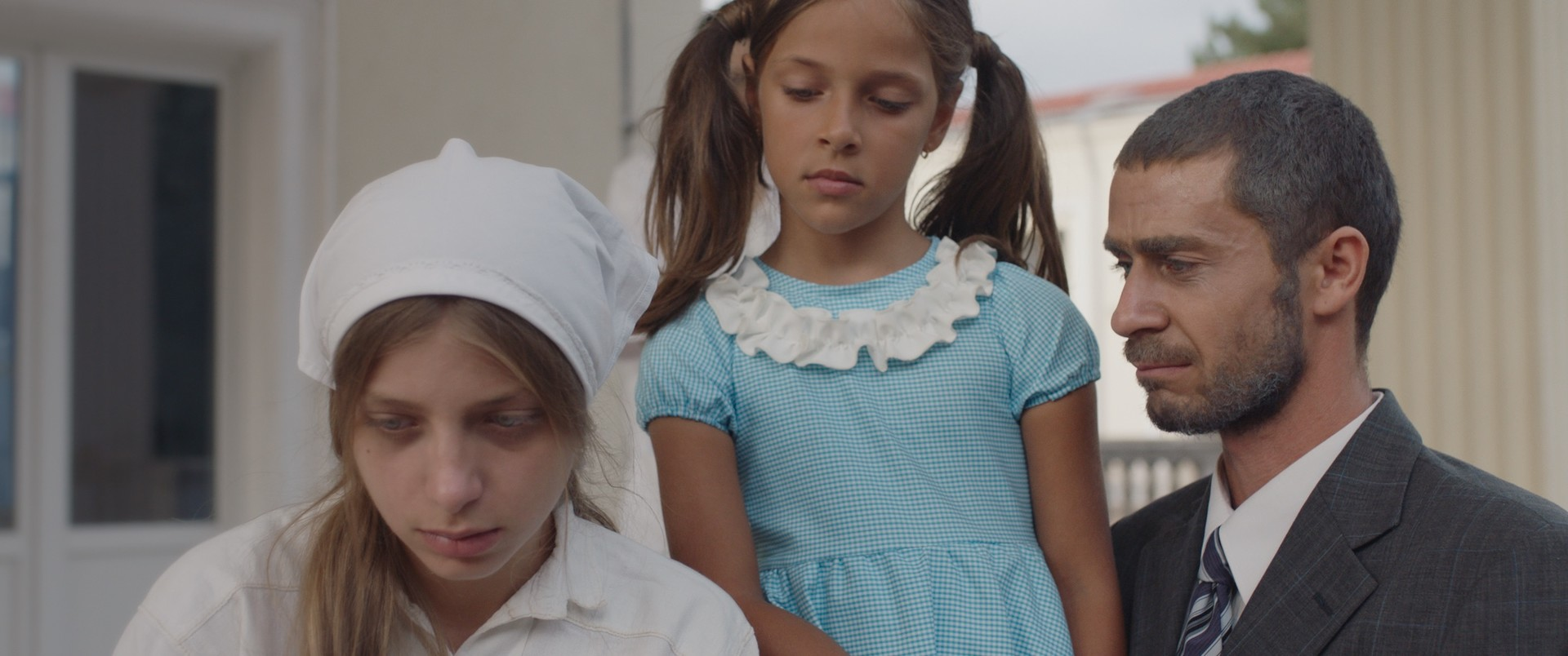 Toma Enache's latest film 'Between Pain and Amen' is being hailed as one of the best examples of independent filmmaking: here's why.