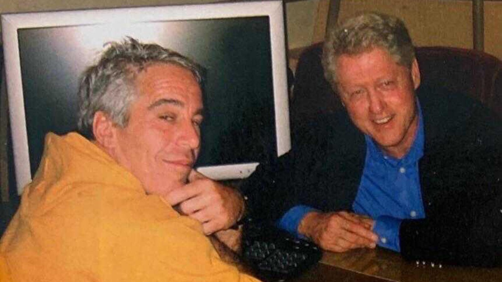 Jeffrey Epstein has a black book full of elites like Bill Clinton and Prince Andrew. But how did so many elites befriend Jeffrey Epstein?