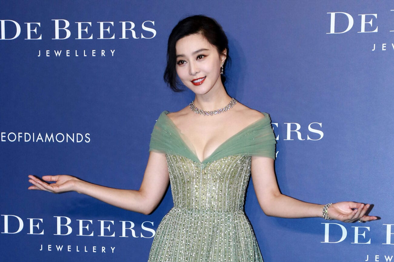 After her tax evasion scandal, some companies are suing Fan Bingbing over contractual disputes. Will these scandals wash out her acting career for good?