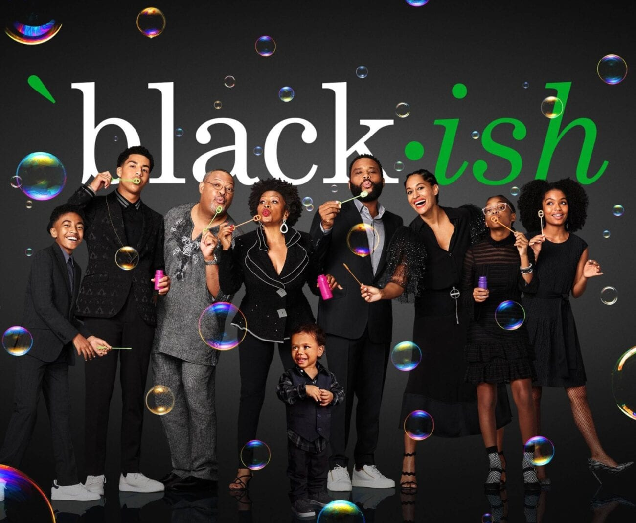 What's up with all these 'Black-ish' spinoffs? Read up on all the spinoffs no one asked for and let us know if you like them, or wish they'd stop.
