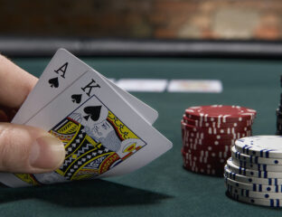 The game is exceptionally popular in casinos, and lots of people choose to play blackjack online as well. Here's examples of blackjack in movies.