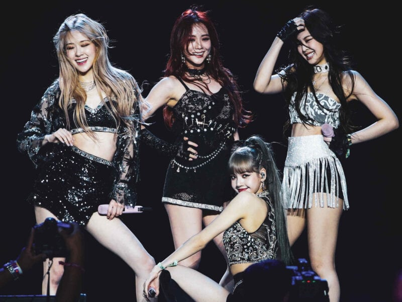 A new Netflix documentary promises personal interviews with all the BLACKPINK members. Find out when you can watch the K-pop group on your Netflix account.