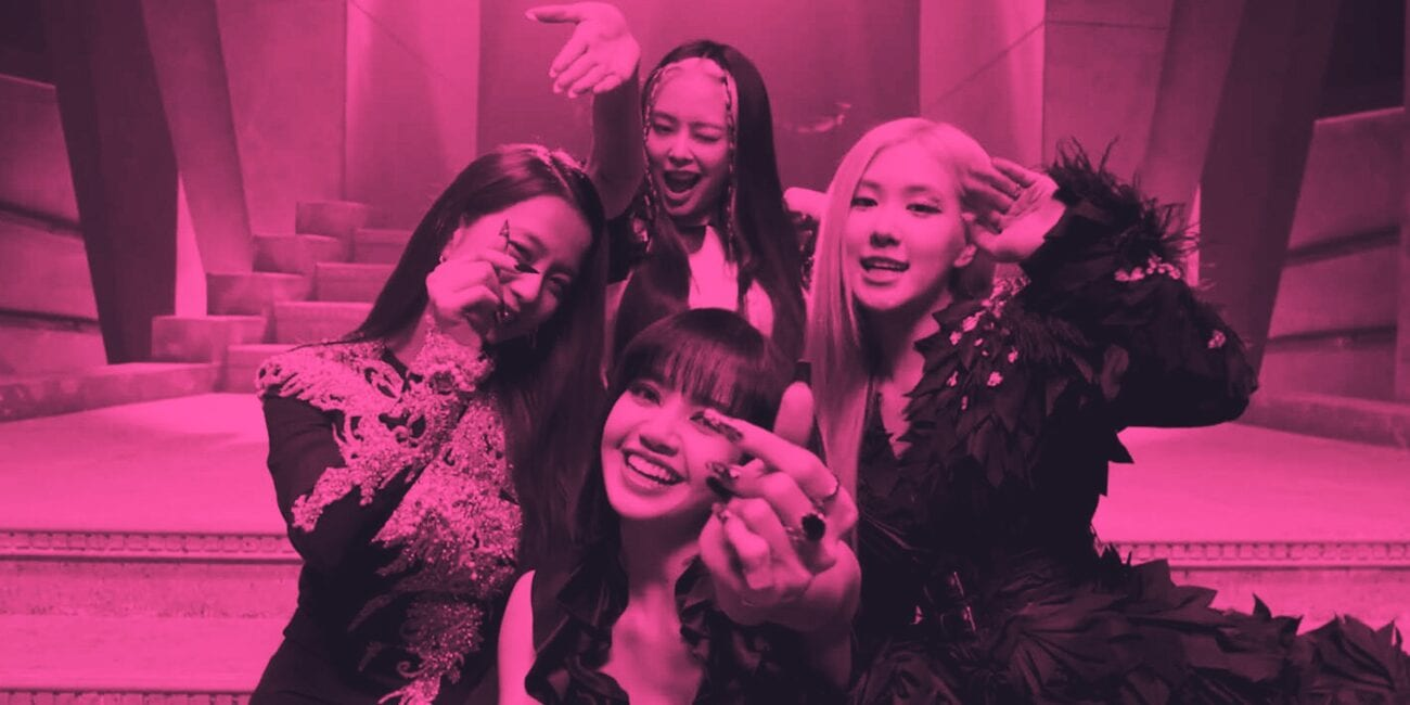 We love Blackpink and cannot wait for the new Netflix documentary. In the meantime we gathered our favorite memes about the band.