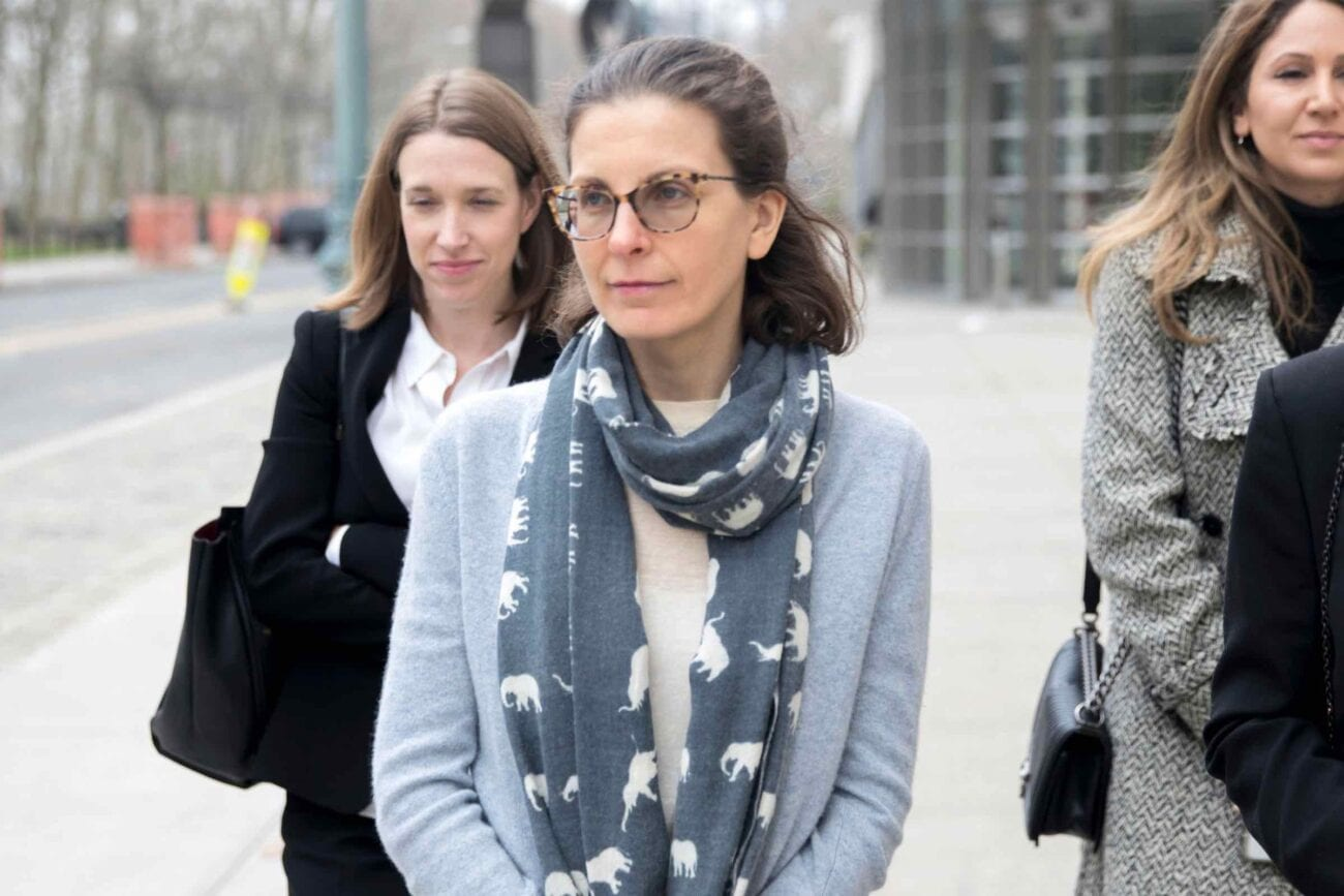 Was Clare Bronfman an abusive leader? Here's what we now know about Clare Bronfman and her alleged abuse in the NXIVM organization.