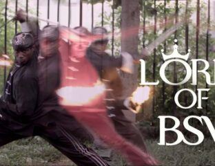 Here's everything you need to know about the filmmaker Maria Soccor and her documentary film 'Lords of BSV'.