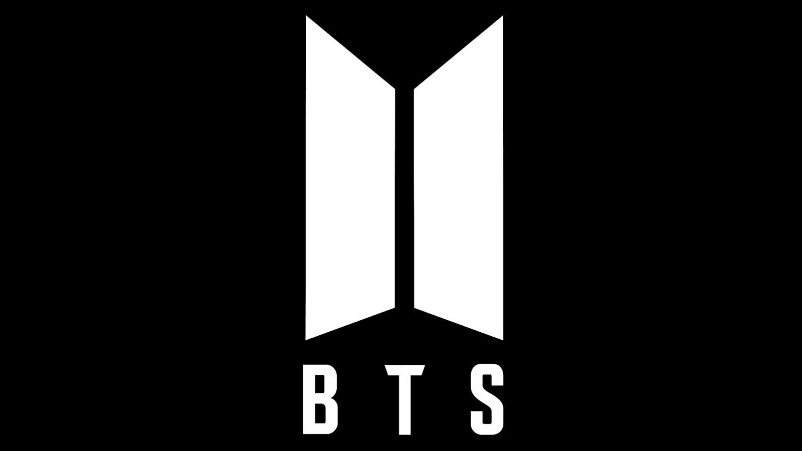 We couldn't imagine a world without the iconic BTS logo we have today. But what did it take to get this unique logo?