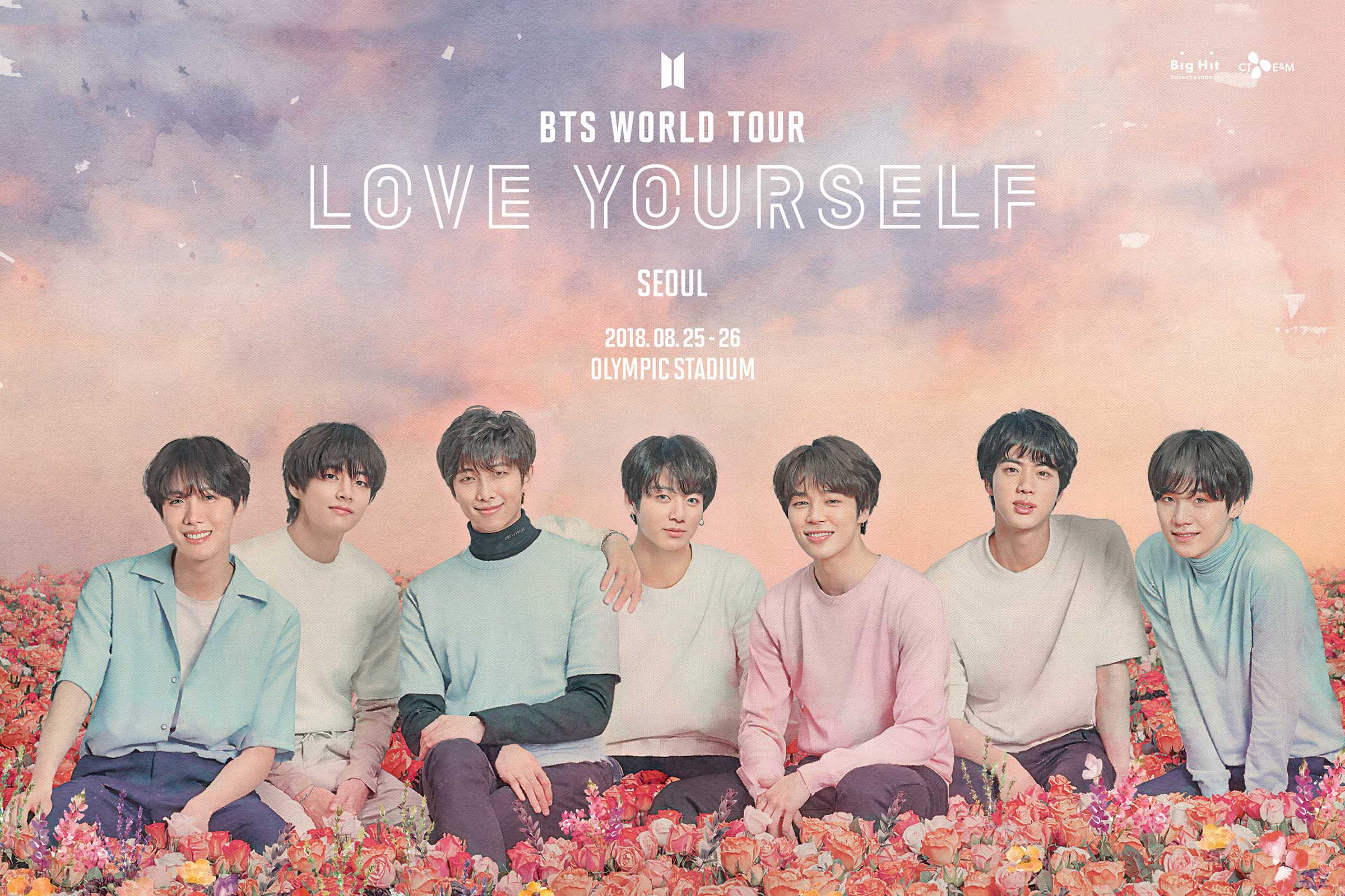 Love Yourself The Story Behind Bts S Most Popular Era Film Daily
