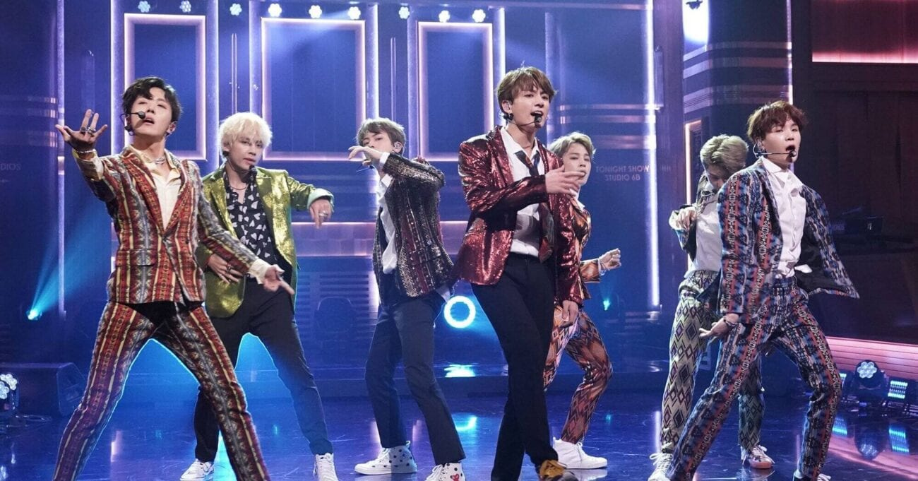 BTS fans – you're in for a treat. The latest news is BTS are taking over 'The Tonight Show with Jimmy Fallon'. Here's what you need to know.