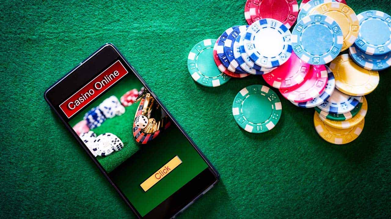 Top 5 casino games with the best odds of winning – Film Daily