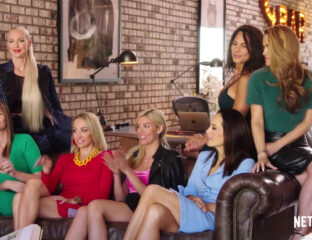 'Selling Sunset' season 4 might be on the horizon but so will some changes in the cast. Check out the tea on the shakeups inside the Netflix reality series.