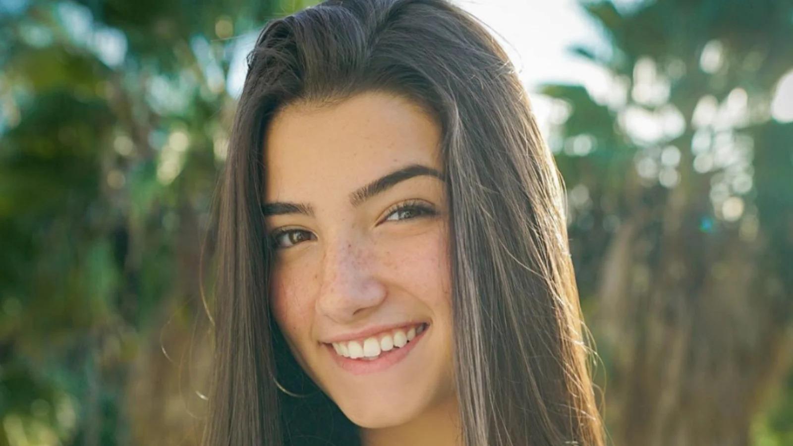 Charli Damerlio
