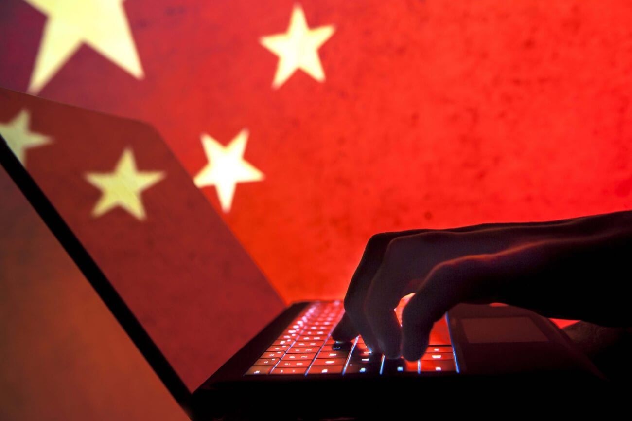 Tensions between China and the United States have escalated recently. Here is everything we know about China's covert tracking operation.