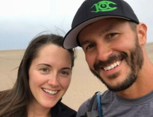 Netflix's new doc examines text messages between Chris Watts and his wife. Do the texts explain Watts' motive for murder?