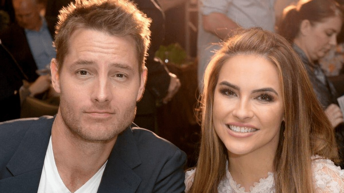 The long-awaited season 3 of 'Selling Sunset' gave us a peek into the drama behind Chrishell Stause's messy divorce from Justin Hartley.