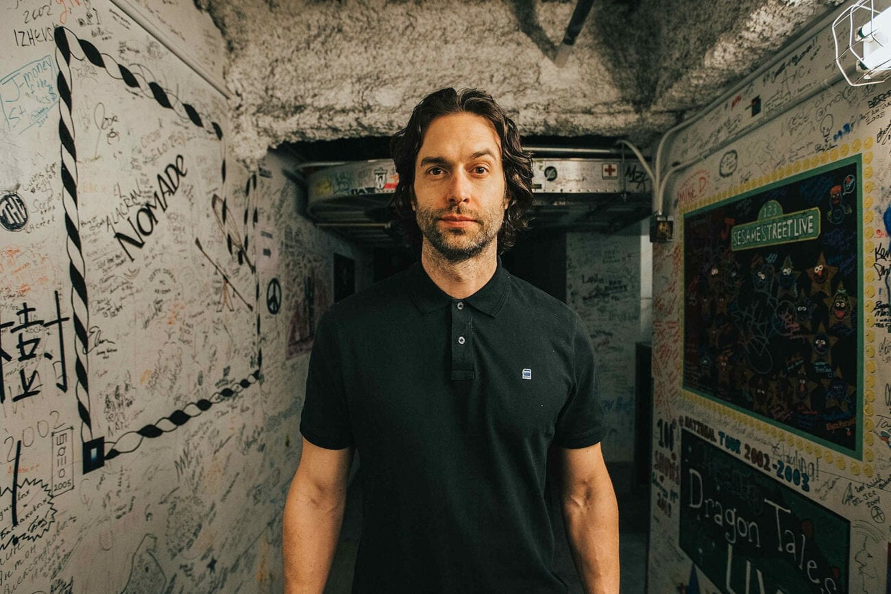 Chris D'Elia isn't having much luck with his net worth. Expose the unsavory allegations that have knocked the standup comedian off his Hollywood pedestal.
