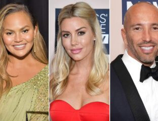 When Chrissy Teigen questioned the credentials of the 'Selling Sunset' cast, she had no clue one of the Oppenheim Group agents would help sell her house.