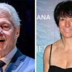 Bill Clinton has been tied to Jeffrey Epstein in a number of ways, so how close was he to Ghislaine Maxwell?