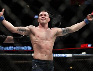 Can the claims Colby Covington has made hurt Lebron James and his net worth? Here's what we have to say on the subject.