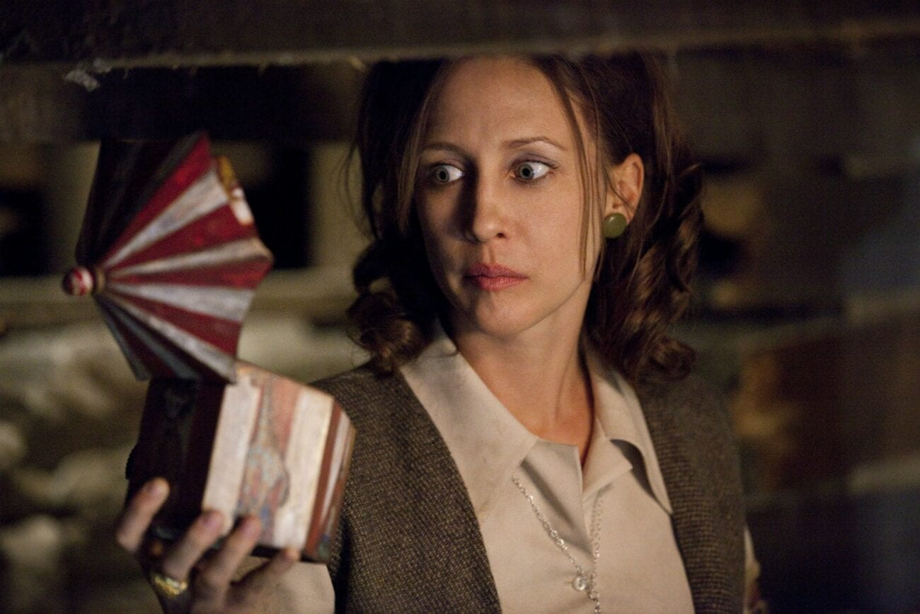 HBO Max has a spinoff series for 'The Conjuring' in the works. Could the Conjuring universe have a new addition? Let's find out.
