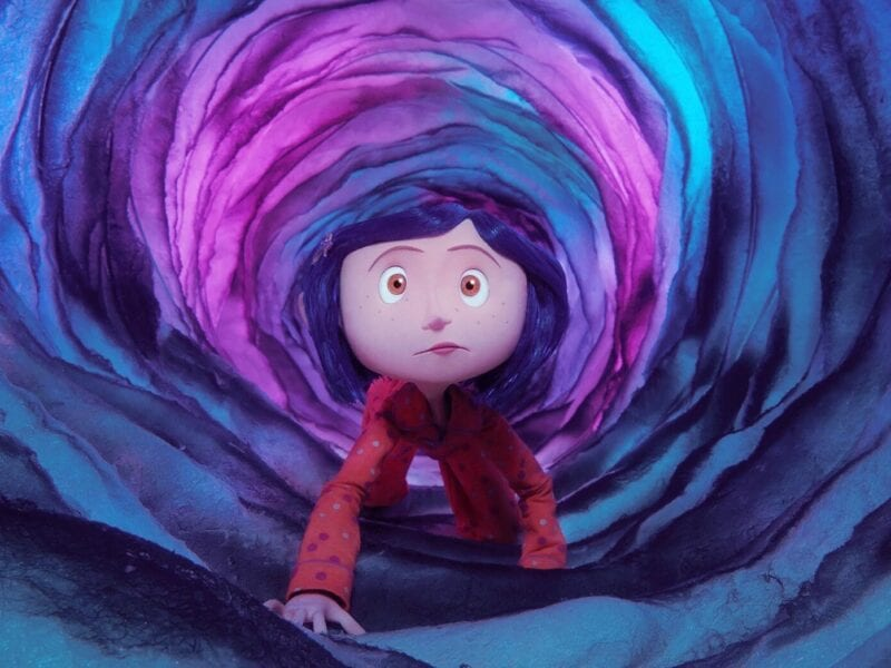 'Coraline' may not be getting a live-action remake any time soon – but we can always dream. We've envisioned the perfect cast for 'Coraline.'