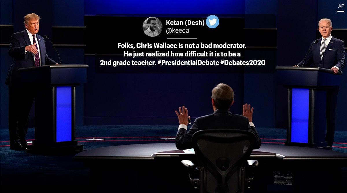 Get Your Presidential Debate Highlights From Ridiculous Memes Film Daily