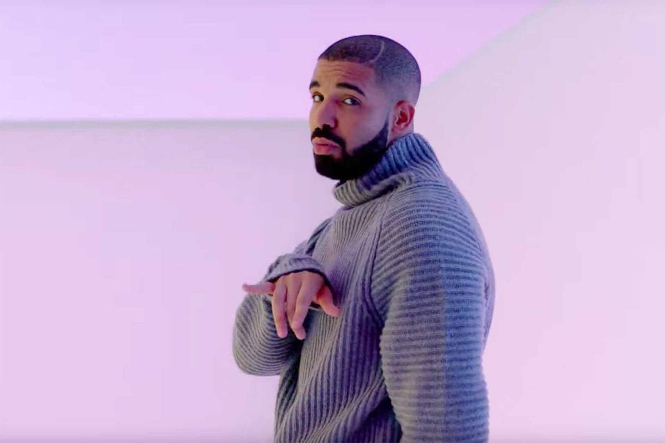 "Not enough Drake memes for your liking? Take a look at these gems cut from the Drake and Justin Bieber ""Popstar"" music video."