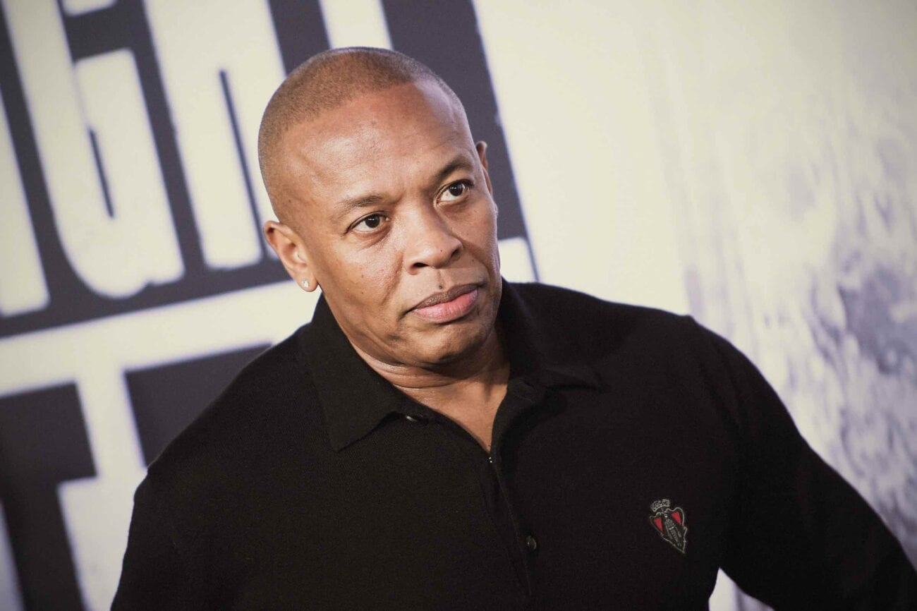 Dr. Dre & Nicole Young's divorce is about to get a lot messier. Here's what it might mean for Dr. Dre's net worth.