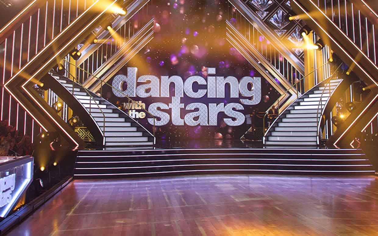 If you're in the UK and looking to watch celebrities try ballroom dancing, here are the ways to watch 'Dancing with the Stars'.
