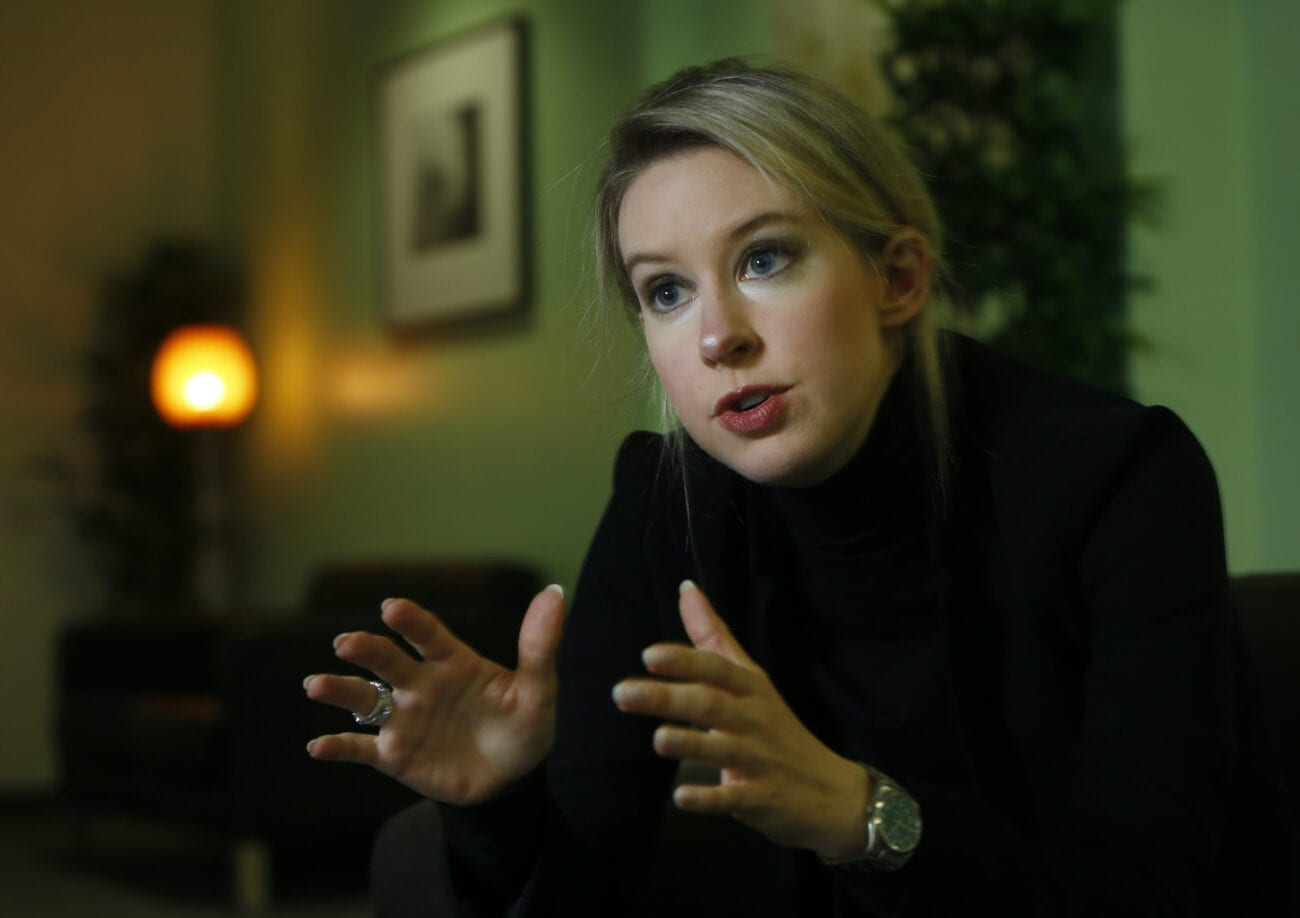 Is Elizabeth Holmes of Theranos guilty, or insane? Check out the defense Holmes' legal team is cooking up to keep her out of jail.