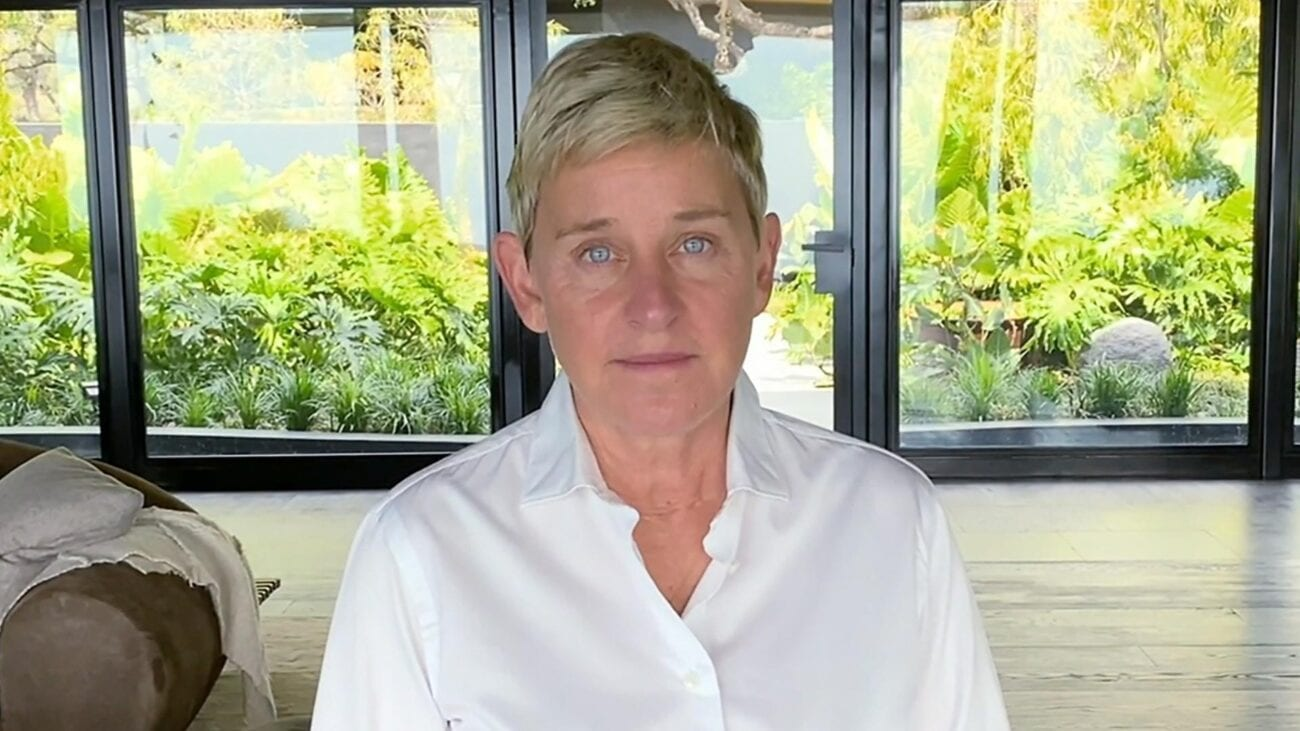 Professional exploits on the sets of 'The Ellen DeGeneres Show' have been spoken about across the world. Did COVID-19 make it worse?