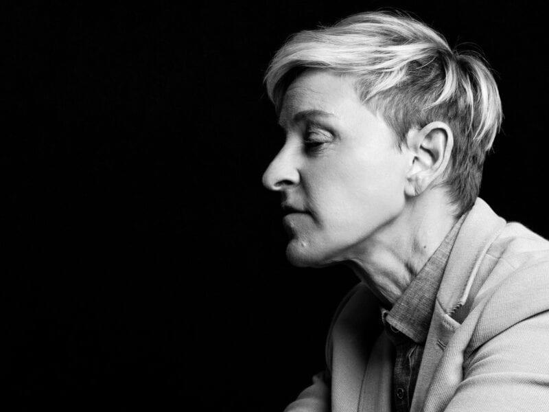 Oh, Ellen – how you have fallen from your talk show throne. Here's a look at the timeline of how Ellen DeGeneres transformed into Ellen DeGenerate.