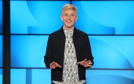 Just a general rule of thumb for life: don't be mean to service workers, okay? It's time to talk about how Ellen DeGeneres treats her house staff.