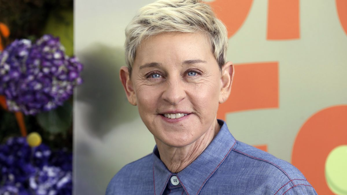 Ellen DeGeneres accused of turning staff 'traumas into a joke'
