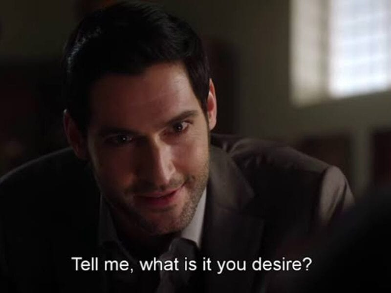 Tom Ellis, best known for his work in 'Lucifer', has what we truly desire. His eye-wear is off the charts awesome, so we tried to find dupes.