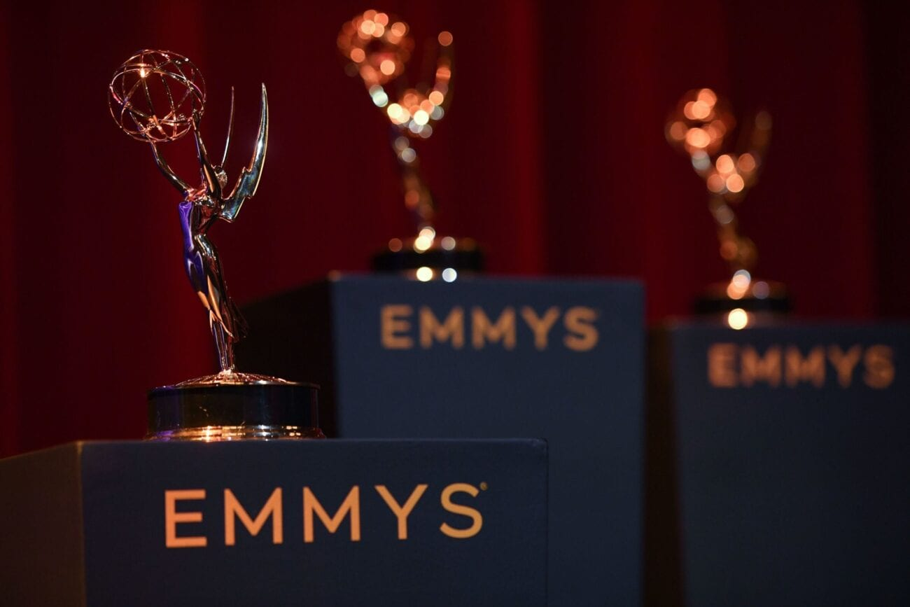 The 2020 Emmys saw tragically low ratings for the second year in a row, which just proves how pointless they are these days.