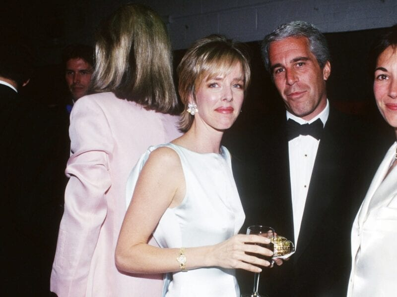 Jeffrey Epstein and Ghislaine Maxwell potentially starved their victims to look younger? Here are grisly details.