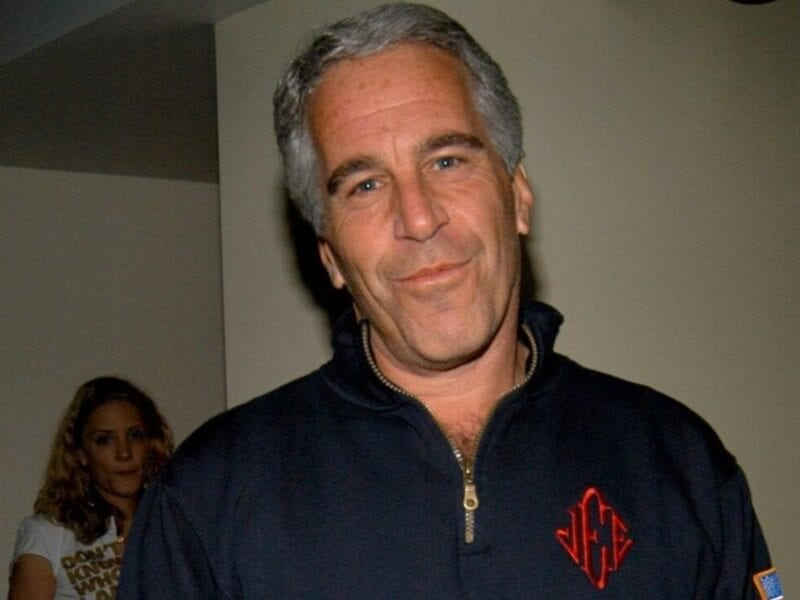 Was Nadia Marcinkova a victim or an accomplice of Jeffrey Epstein? Delve into the latest news about the Epstein case.