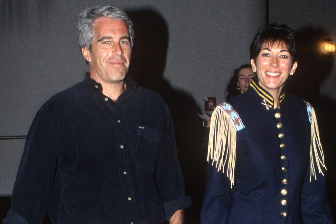 If Ghislaine Maxwell cracks, which one of Jeffrey Epstein's friends could she name? Delve into new and familiar names in the Epstein case.