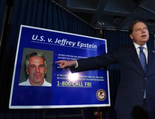 Here's a list of some of Epstein's closest friends and family that might face legal trouble because of their connections to Jeffrey Epstein.