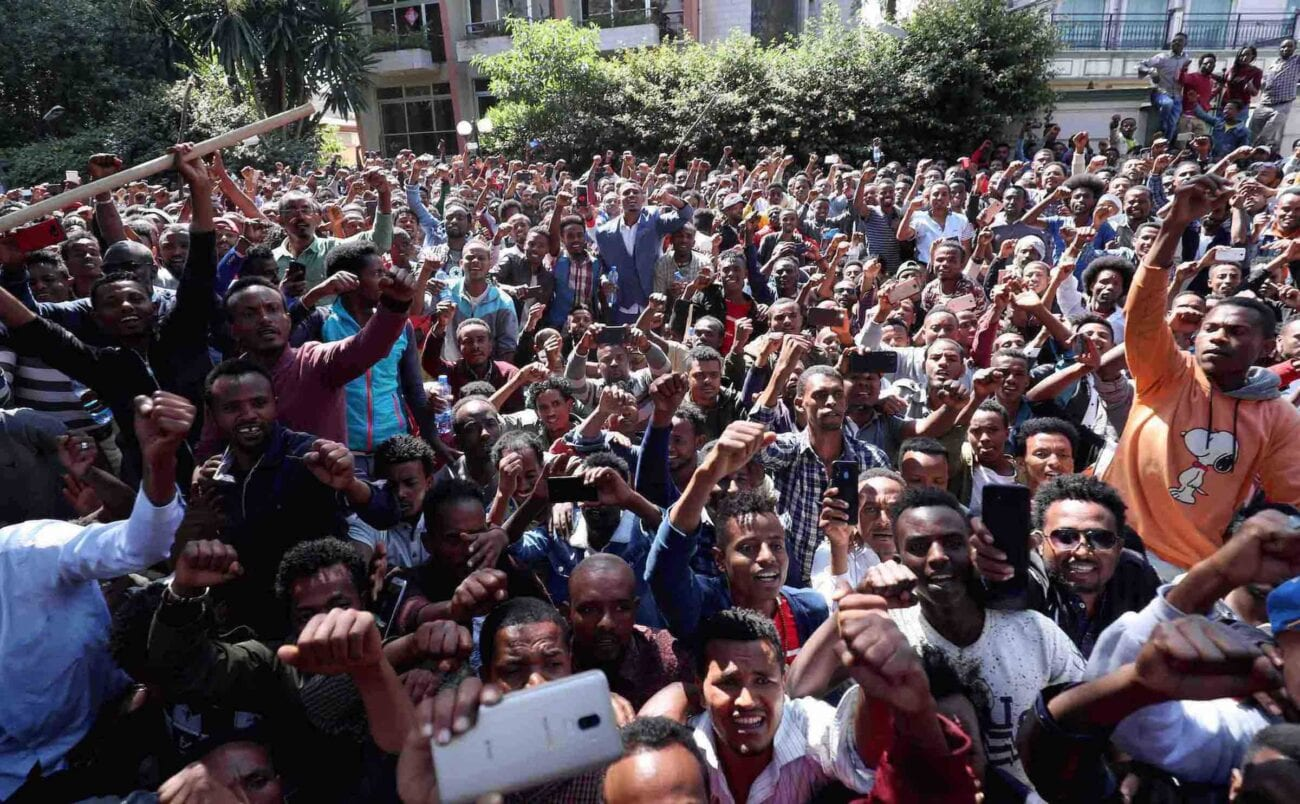 Violence and an assassination in Ethiopia has been linked to fake news on Facebook. So, what is Facebook doing in the face of this devastating news?