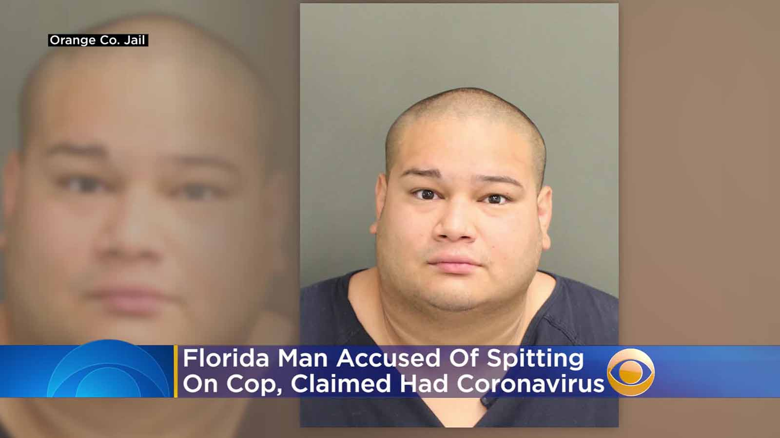 2020 has been a crazy year so far, so naturally Florida Man is stepping up their crazy. Here's some of the craziest headlines to prove it.