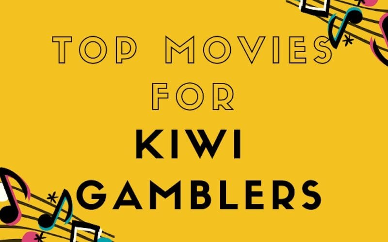 Aside from trying their luck with the various gambling games, the following are the top movies that Kiwi gamblers will appreciate.