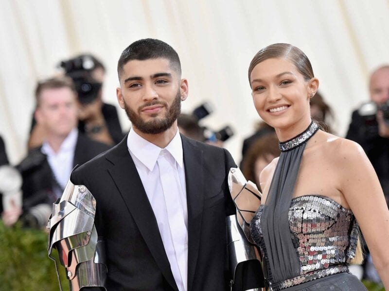Zayn Malik and Gigi Hadid just welcomed their new daughter into the world and the internet was overjoyed. Here are their best memes.