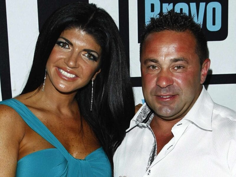 Teresa and Joe Giudice have known each other since high school and been married since 1999, however the two have now called it quits.