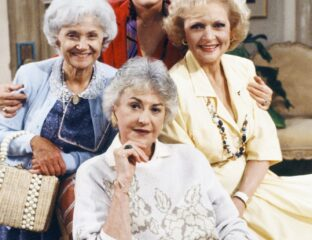 Did you hear about 'The Golden Girls' reboot? Check out the new cast that was just announced and let us know if you're excited.